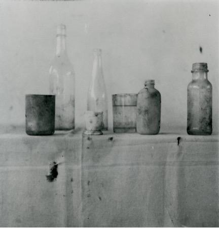 Still Life, 1951