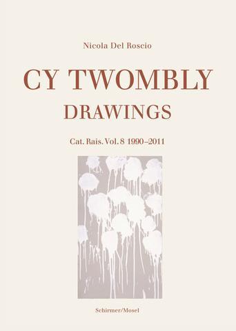 Catalogue Raisonné of Drawings Vol. 8