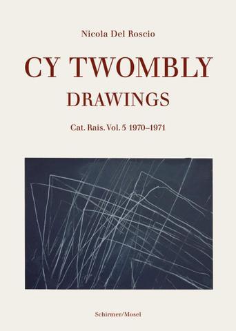 Catalogue Raisonné of Drawings Vol. 5