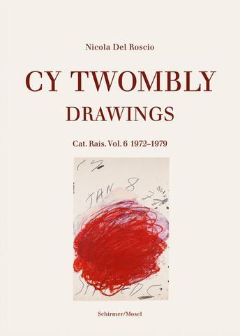 Catalogue Raisonné of Drawings Vol. 6