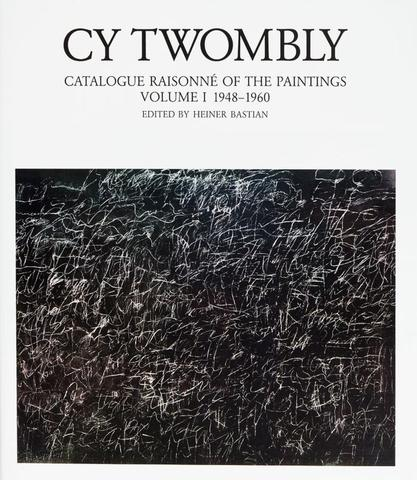 Catalogue Raisonné of Paintings Vol. I