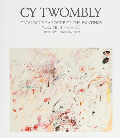 Catalogue Raisonné of Paintings Vol. II