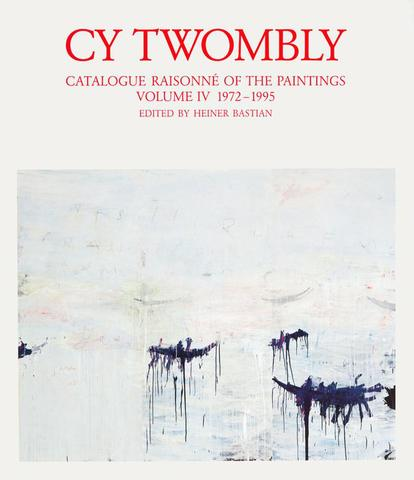 Catalogue Raisonné of Paintings Vol. IV
