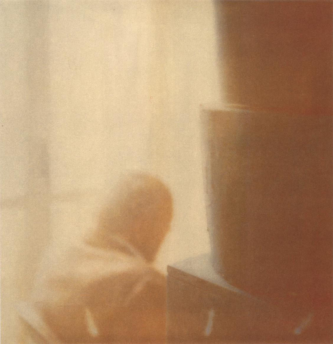 Self portrait, 2003
