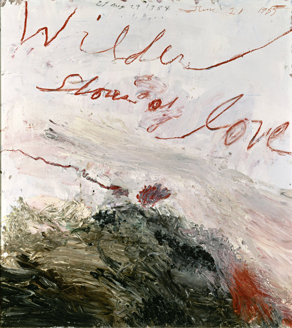 Wilder Shores of Love 1985