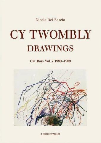 Catalogue Raisonné of Drawings Vol. 7