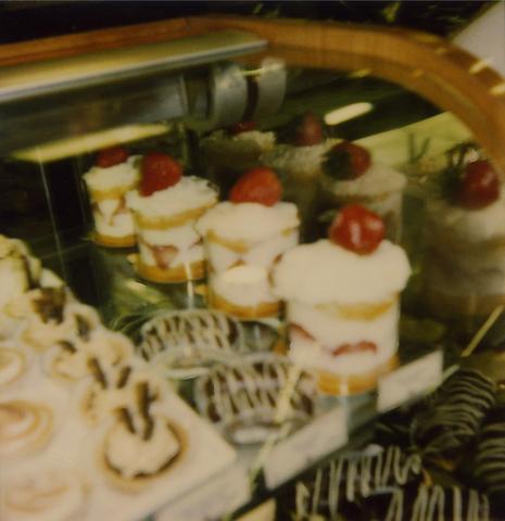 Cakes, 2007