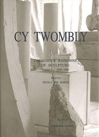 Catalogue Raisonné of Sculpture Vol. I 1946 – 1997