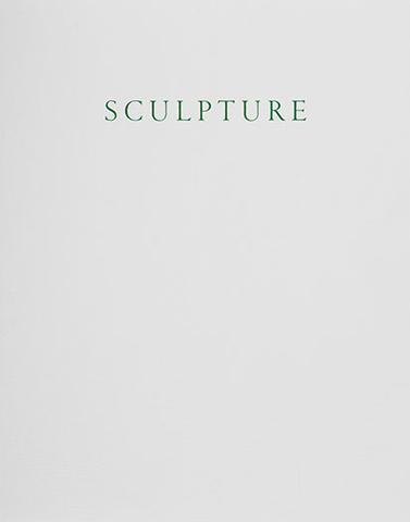 Cy Twombly. Sculpture