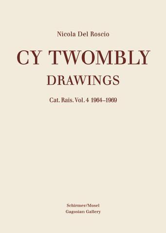 Catalogue Raisonné of Drawings Vol. 4
