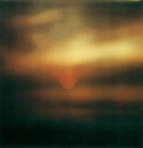 Sunset, 2008
