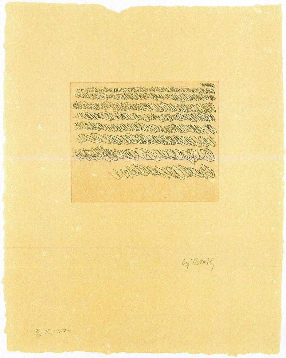 Note II, 1967